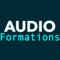 Thumb logo audio formations