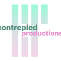 Logo CONTREPIED PRODUCTIONS