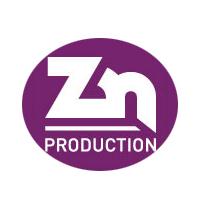 Logo ZN PRODUCTION