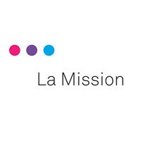 Logo LA MISSION