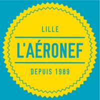 Logo L'AÉRONEF