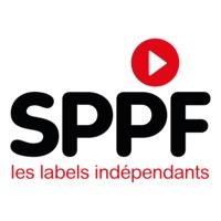 Logo SPPF - LES LABELS INDÉPENDANTS