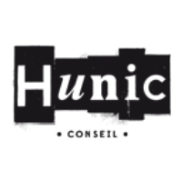 Logo HUNIC CONSEIL