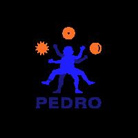 Logo PEDRO BOOKING