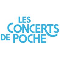 Logo LES CONCERTS DE POCHE