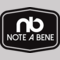 Thumb logo note a bene transparent